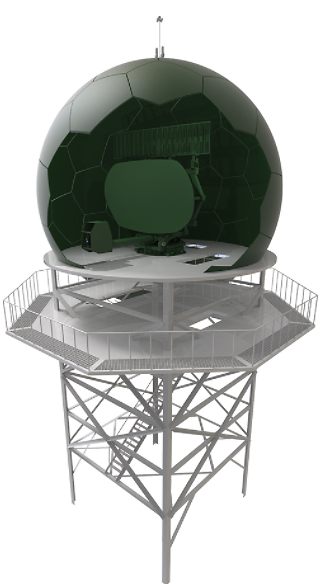 LIG Nex1 secures deal to produce new mid-range radar system for maritime surveillance