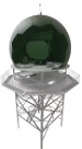 LIG Nex1 secures deal to produce new mid-range radar system for maritime surveillance