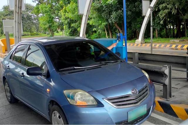 [NNA] 필리핀 NLEX, 차량 번호판 인식시스템 시범사업 실시