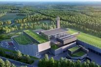 斗山重工業、相次いで欧州の廃資源エネルギー化プラント受注