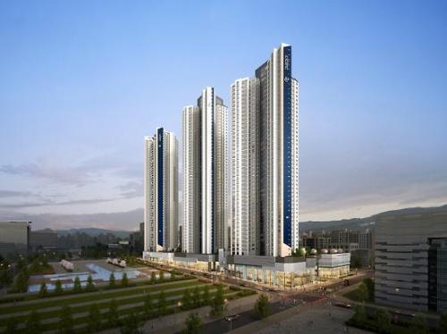 대방건설, '동탄역 디에트르' 주거용 오피스텔·상업시설 분양 나서
