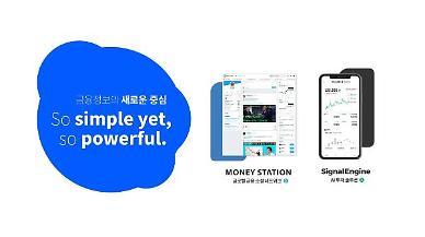머니스테이션 시그널랩, '삼성금융 오픈 컬래버레이션' 본선 진출