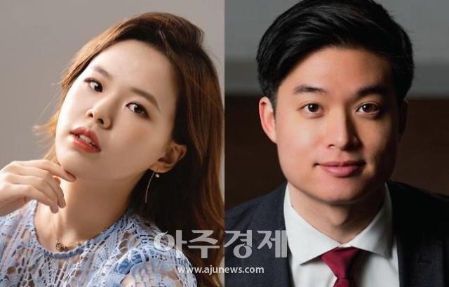 소프라노 김효영·테너 듀크 김, 메트오페라 콩쿠르 공동우승