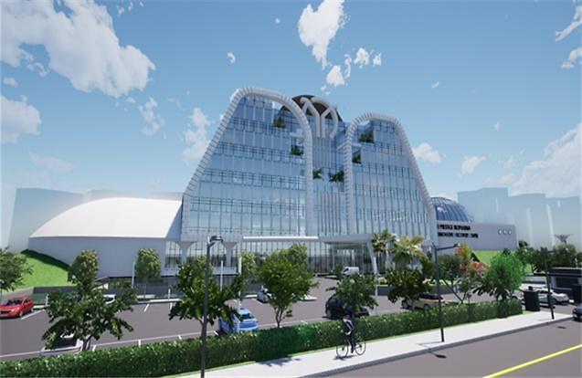 LH, 부산 명지국제신도시에 바이오 R&D센터 건립…업무협약 체결