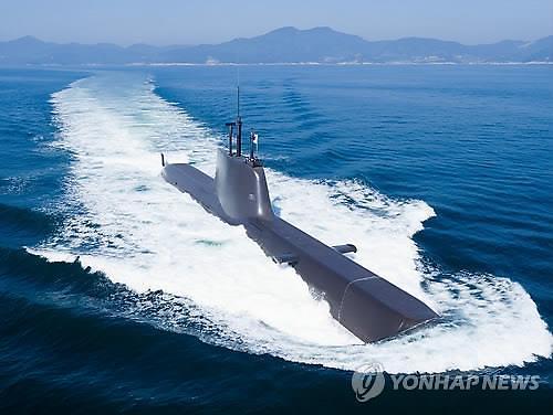 안보사, 중령 잠수함 기술유출 의혹 방사청 압수수색