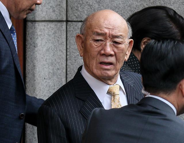 전두환, 5·18 사살명령 보도 JTBC에 항소심도 패소