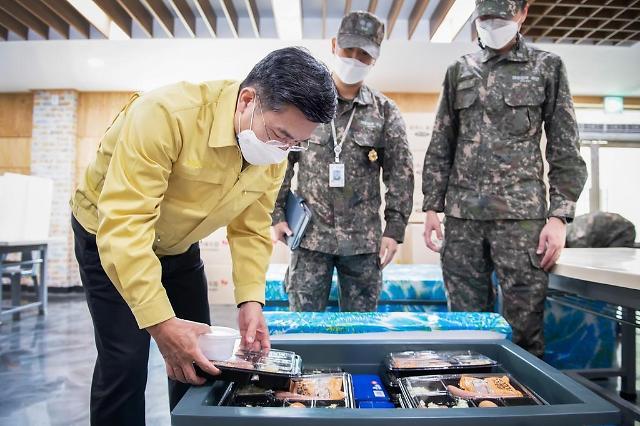 [김정래의 소원수리] 땅에 떨어진 서욱 장관 令과 선명한 레임덕