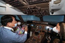 ティーウェイ航空、1四半期の営業損失454億ウォン…赤字幅の拡大