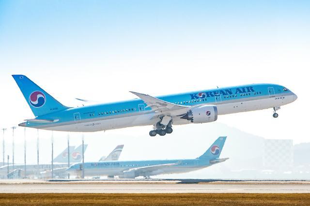 대한항공, A330 6대 기내 좌석 제거...화물운송에 투입