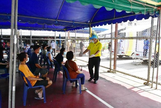 [NNA] 태국, 국내감염 2450명... 사망자는 35명으로 최다 경신