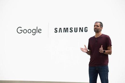 谷歌联手三星研发新版智能手表系统 欲与苹果一较高下