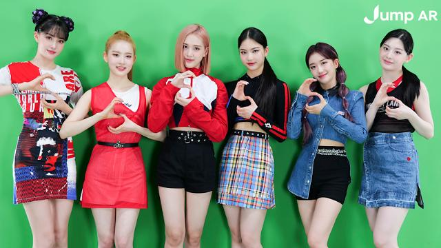 Girl band STAYC selected for SK Telecom project to incorporate metaverse into K-pop