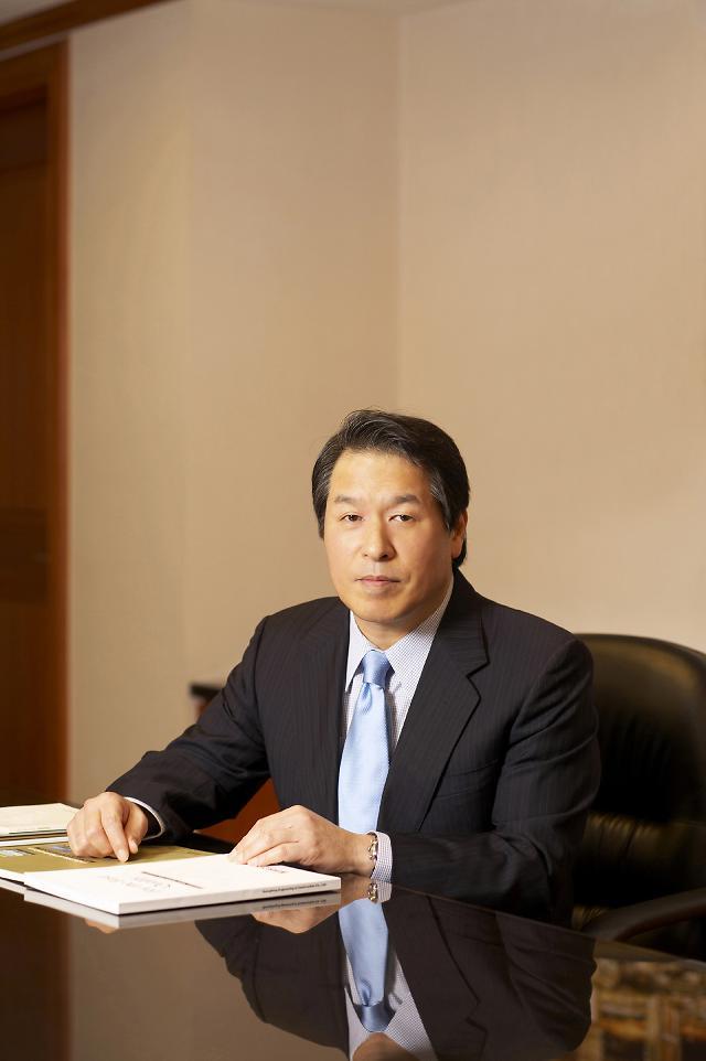 쌍용건설, 김석준 회장 대표이사 재선임