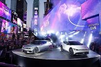 起亜、米電気車市場進出の本格化…来年から「EV6」の現地販売