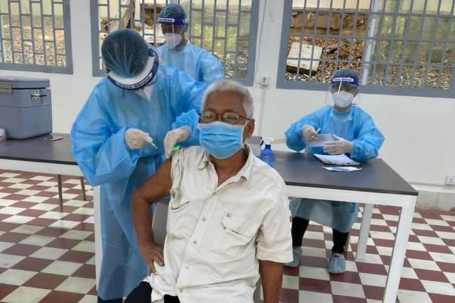 [NNA] 주캄보디아 일본대사관, 캄보디아 여행 자제 당부