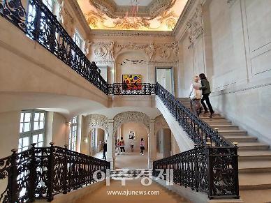 [위대한 유산, 리 컬렉션]⑤ 피카소·샤갈 미술관도 예술품 물납제 덕분에 탄생했다