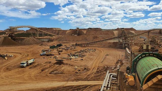 POSCO signs $240 mln deal to acquire 30% stake in Australian nickel mining company