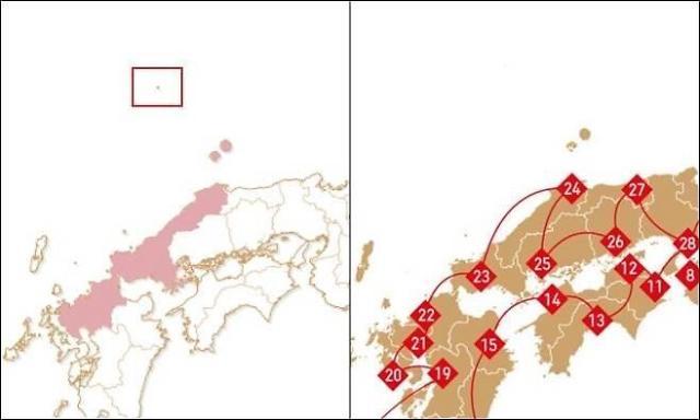 韩教授致信国际奥委会抗议东京奥运会独岛标记