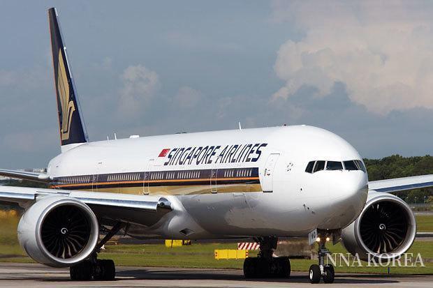 보잉 777-300ER기