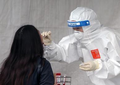 코로나19 백신 1차 접종 하루 1만명 이상 늘어…총 378만7570명