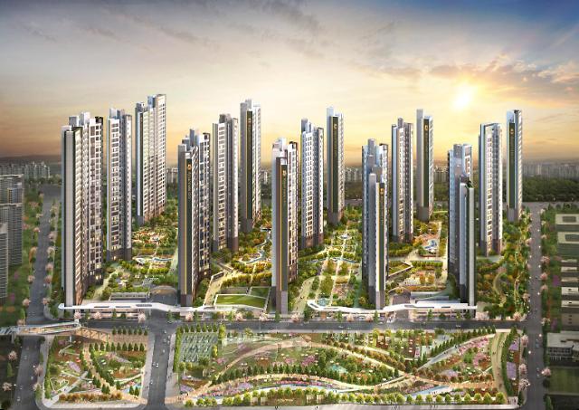 [부상하는 서쪽잠룡] 판교·마곡 따라가는 인천 서구...송도국제도시 이은 2대 도시 탄생할까