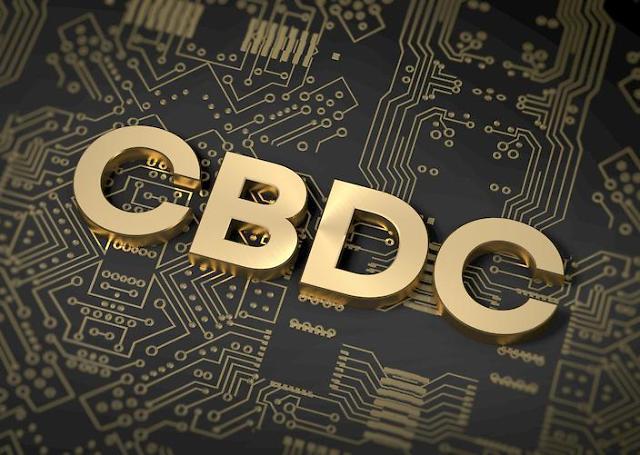 CBDC 도입, 갈길 먼 한국