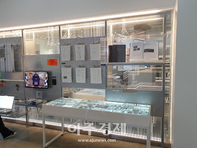 """[르포] """"넥슨의 치열한 개발 역사를 한눈에""""... 넥슨컴퓨터박물관 가보니"""