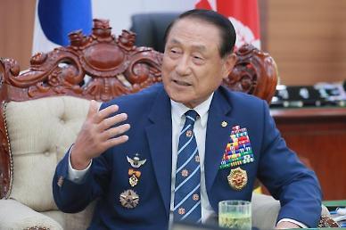 김진호 향군 회장 한·미미사일지침 해제는 역사적 결실
