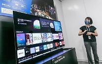 LG OLED evo、日本メディアも「最高TV」好評