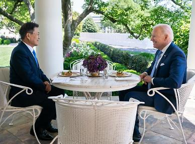 [한미 정상회담 이후] ②대중 관계 숙제…북한과 대화 재개 당분간 어려울 듯