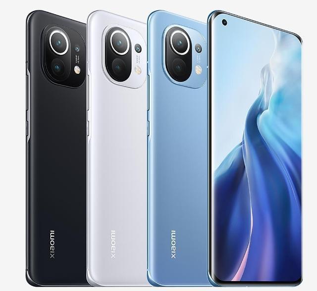 中国手机在全球市场发展迅猛 三星地位不保或将被碾压