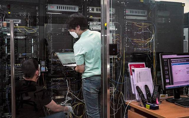 SK Telecom leads establishment of  pilot infrastructure for quantum cryptographic communication