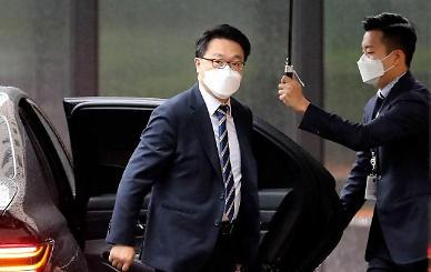 공수처 3호 사건은 이성윤…검찰 정조준
