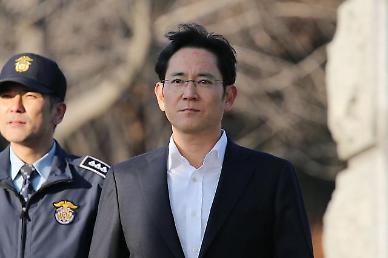 """이호승 靑 정책실장 """"이재용 사면, 별도의 고려 있을 것"""""""
