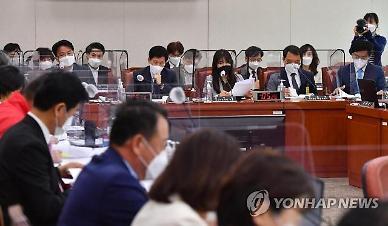 """손실보상법 입법청문회서 '소급적용' 성토…정부 """"손실액보다 지원금 더 많아 난색"""