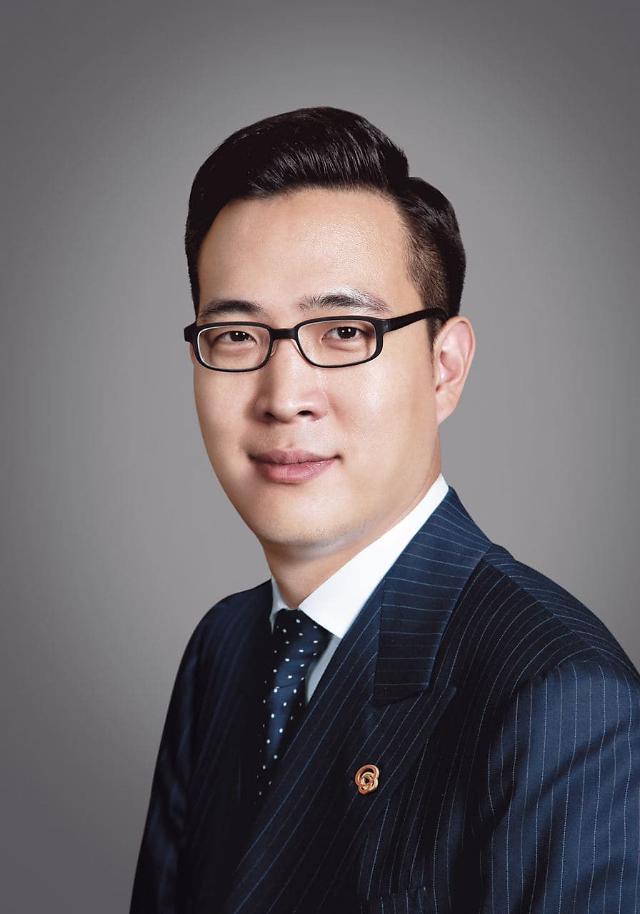 한화 3남 김동선 상무보, 호텔앤드리조트로 이동···승마사업 담당
