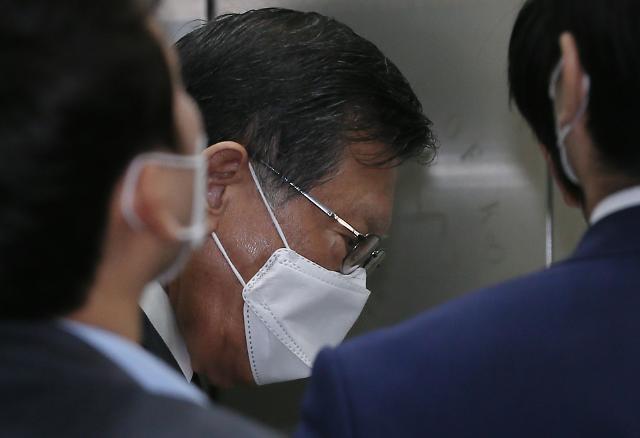 아시아나항공·금호건설 주식 매매 거래 정지…박삼구 구속기소