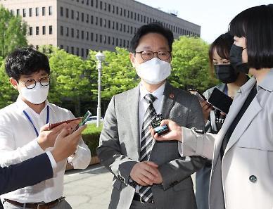 김오수 청문회 다음날 인사위 개최…검찰총장 패싱 아냐