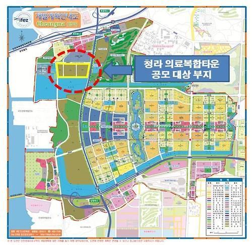 서울아산병원·인하대병원·차병원, '청라의료복합타운' 각축전 예고