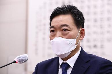 김오수, 지난주 소년보호협회에 5000만원 기부