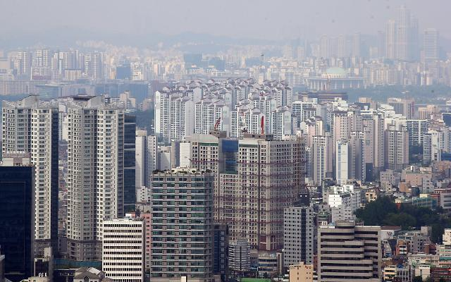 上拉下推双重作用 首尔房价居高不下