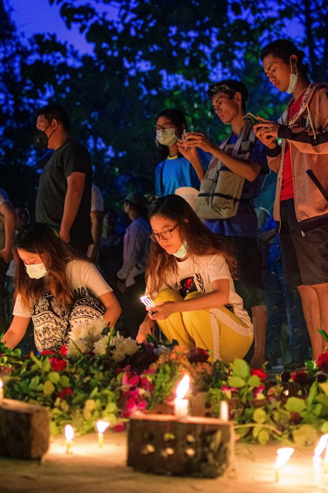 [NNA] 미얀마 18세 미만 사망자 5월 중순까지 73명