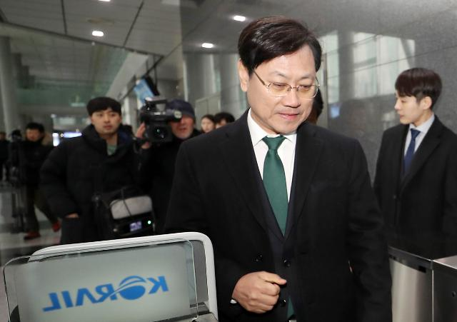 김부겸 총리, 비서실장에 오영식 전 국회의원 임명