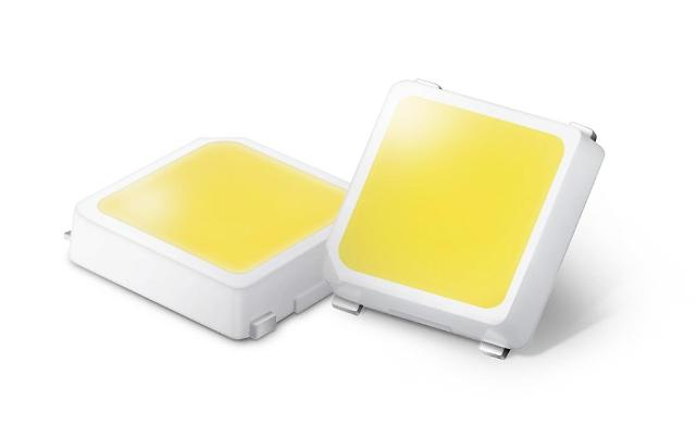 Samsung introduces mid-power LED with superb light efficacy