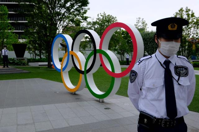도쿄올림픽 개최 가능한가…일본, 28일 긴급사태 선언 연장 결정