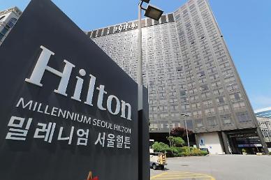 매각설 밀레니엄 힐튼 서울 호텔 영업 지속하겠다…세븐럭 카지노는?