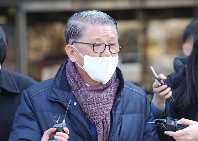 [단독] SK家 최신원· 2인자 조대식 6월 17일 나란히 재판…병합 관심