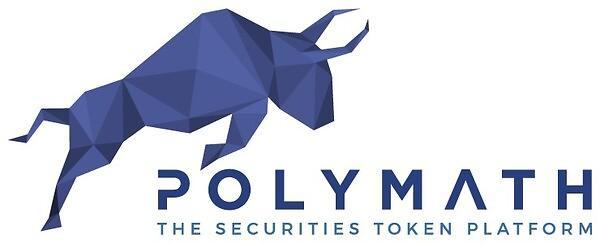 폴리매쓰 코인 시세 22% 상승...금융자산 블록체인 기반 관리·거래 위한 암호화폐
