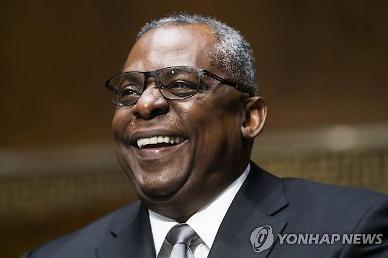 오스틴 미국 국방장관 북한, 미국 본토 타격 야욕