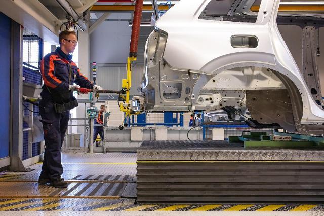 볼보, XC90·XC60 생산 스웨덴 공장 '기후중립 달성'…車 제조시설 중 최초